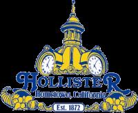 City of Hollister Logo